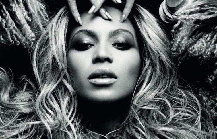 Beyoncé, tijdens haar recente 'Formation'-tour.