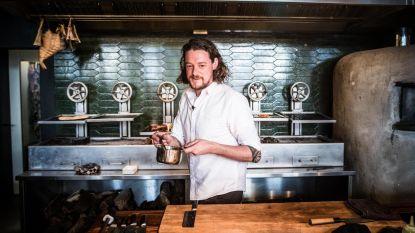 Nieuw restaurant Kobe Desramaults haalt zesde plaats in Europese top 100