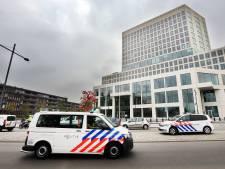 Justitie: half jaar cel  voor in Haaren gevonden mitrailleur