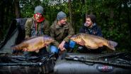 Non-stop viskampioenschap aan de Paalse Plas