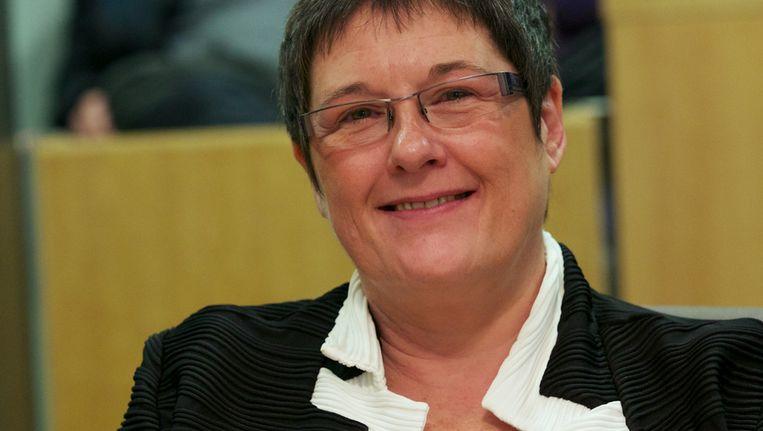 Myriam Vanlerberghe.
