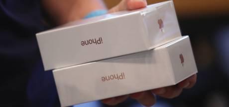Gezichtsherkenning wijst student aan als dief, Apple aangeklaagd