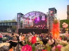 Piushaven Bevrijdingsconcert Tilburg eenmalig 's middags vanwege bekerfinale