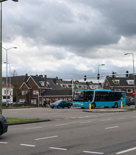 Maandag start de versmalling van deze Bossche verkeersader