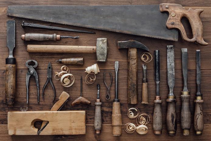De Efteling zoekt naar oude voorwerpen