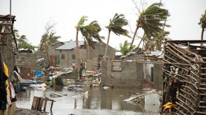 """""""Cycloon Mozambique mogelijk grootste ramp ooit op zuidelijk halfrond"""", vloedgolven van 6 meter hoog"""