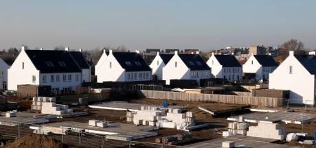 Opluchting voor toekomstige bewoners Wittebrug: Fraanje bouwt huizen af
