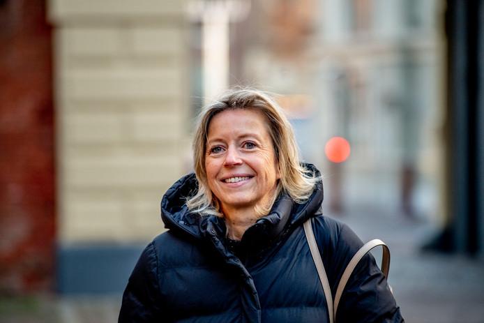 Kajsa Ollongren, minister van Binnenlandse Zaken, schafte eerder dit jaar het raadgevend referendum af.
