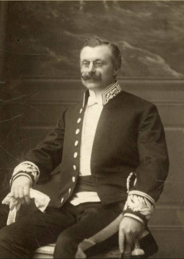 Romain Moyersoen