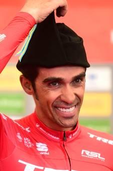 Bekijk hier samenvatting van  20ste etappe Vuelta.