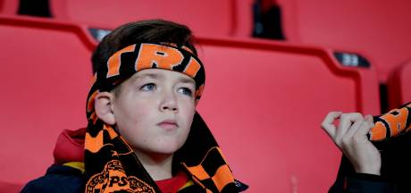 PSV: avond die de fans nodig hadden