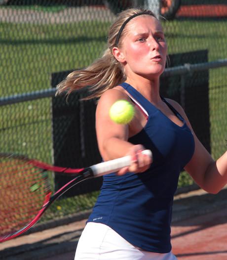 Tennisbond gelooft nog in de voorjaarscompetitie