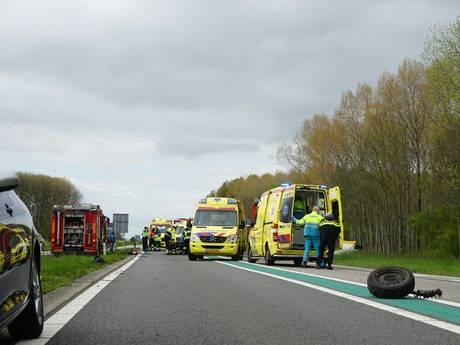 Ewijker (59) omgekomen bij ongeval in Puiflijk