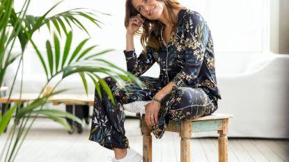"""Karen Damen brengt na haar soloplaat nu ook een eigen kledingcollectie uit: """"En ik ben niet eens een stijlicoon..."""""""