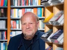 Hans zorgde voor een doorstart van Dekker vd Vegt en stapt na 40 jaar uit het vak: 'Pinokkio het ultieme jeugdboek'