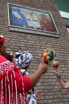 Gemeente Zoetermeer staat stil bij afschaffing slavernij