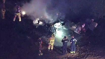 Sportvliegtuigje crasht op golfterrein in Arizona: zes doden