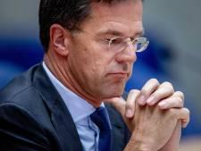 Achterdocht achtervolgt Rutte III nu
