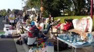 Gezinsbond Bever houdt voor derde keer rommelmarkt tijdens Dorpsfeesten