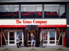 Tilburg mag coffeeshops Grass Company nog niet sluiten
