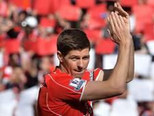 Gerrard krijgt jeugdploeg Liverpool onder zijn hoede