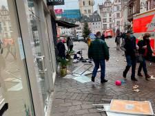 """Un """"conducteur fou"""" fonce sur la foule en Allemagne: deux morts, dont un bébé, le suspect arrêté"""