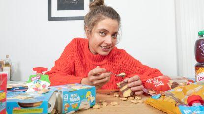 Diëtiste Sanne Mouha keurt tussendoortjes voor kinderen: wanneer is snacken nog gezond?