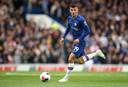 Dit seizoen miste Mason Mount nog geen wedstrijd in de Premier League van Chelsea, waar mede dankzij een transferverbod de ene na de andere spelers doorbreekt.