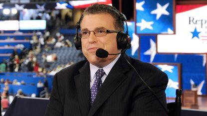 Yahoo News ontslaat chef na misplaatste grap over Romney