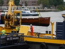 Bestuurder snelle boot is werknemer van Damen in Werkendam: 'We zijn geschokt en verslagen'