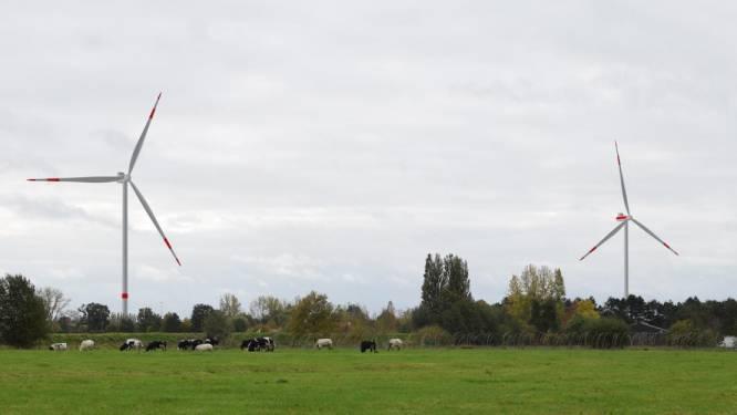 Openbaar onderzoek en bezorgdheid over bouw nieuwe windturbines langs E17