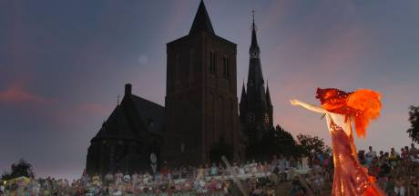 Doorstart voor Vierdaagsefeest Cuijk, niet alle dagen op de Maaskade