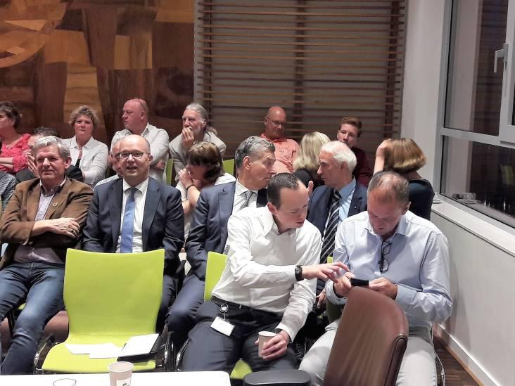 Directeur Fons Jurgens: 'Raadsbesluit stelt toekomst Efteling veilig'