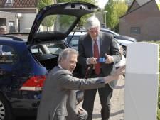 Hoonhorst herinnert zich Lubbers als warm persoon