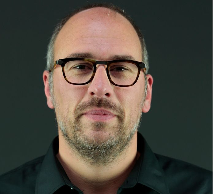 Michel Geerinck moet in 2021 Jasper Stuyven aan overwinningen helpen.