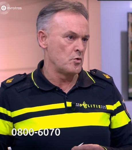 Politie hoopt op meer tips over dood Paul Pluijmert