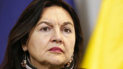 "Minister Marghem: ""Houding van Ecolo was absurd"""
