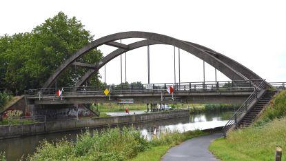 Werken voor nieuwe brug tussen Wevelgem  en Lauwe starten voor 2021