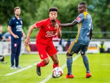 Ryan Trotman tekent woensdag bij FC Den Bosch