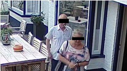 Hotelpiraten 'Henk en Jolanda' geven zichzelf aan op politiebureau