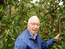 Wim Swart zorgde dat altijd alles werkte op het kerkhof. Op zijn eigen uitvaart deed het geluid het niet