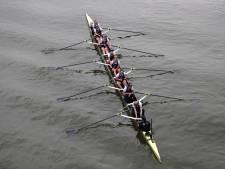 Nederlandse Koolschijn verliest fameuze Boat Race