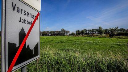 Buurt bezorgd over verkeersdruk Varsenare-Noord