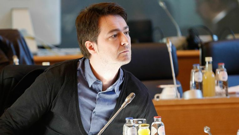 Hugues Bayet.