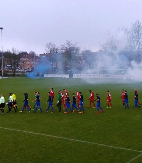 Duno wervelt in topper voorbij DHSC van Sneijder en Sno