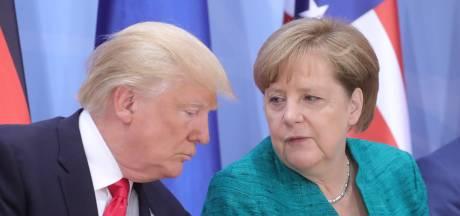 Trump wil G7-top verplaatsen en meer landen uitnodigen
