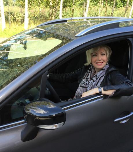 Marja Boedart had last van overmatig zweten: 'Mijn handen waren altijd kletsnat'