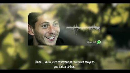 Onthuld: de hartverscheurende boodschap waarin Emiliano Sala zijn afschuw uit voor clubvoorzitter die hem naar uitgang duwt