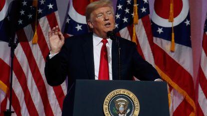 China weert zich tegen kritiek van Trump
