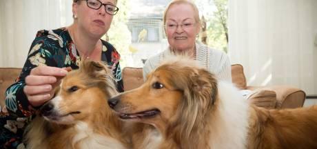 Marilynn en Kim hebben hart op juiste plaats: voedselbank voor dieren ziet het leven